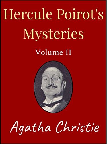 Hercule Poirot's Mysteries: Volume II (English Edition)