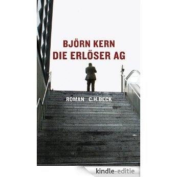 Die Erlöser AG: Roman [Kindle-editie]