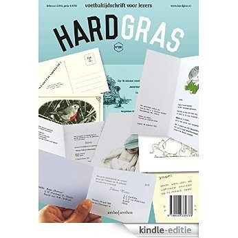 Hard Gras 106 - Februari 2016 [Kindle-editie]