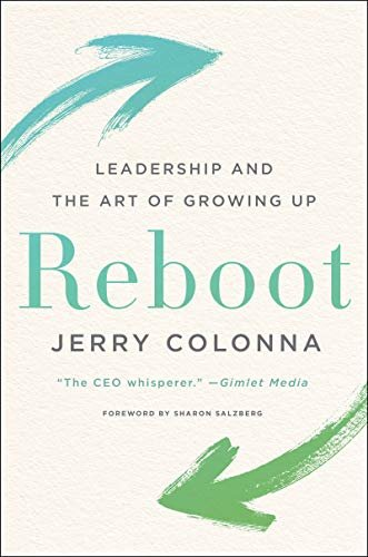 Reboot: Leadership and the Art of Growing Up (English Edition)