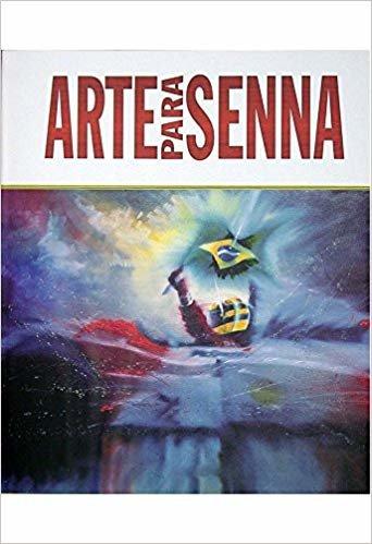 Arte para Senna