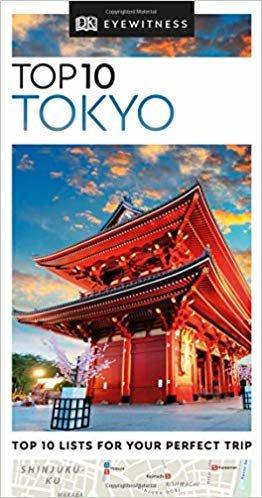 Tokyo. Top 10 (DK Eyewitness Travel Guide)