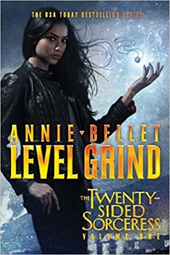 LEVEL GRIND (The Twenty-Sided Sorceress)