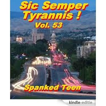 Sic Semper Tyrannis ! - Volume 53 (English Edition) [Kindle-editie]