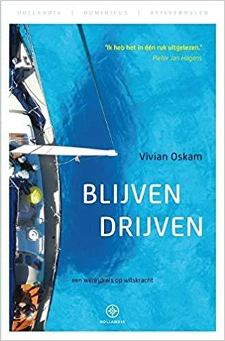Blijven drijven (Hollandia Dominicus reisverhalen)
