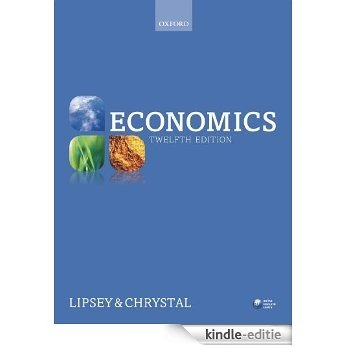 Economics [Print Replica] [Kindle-editie]