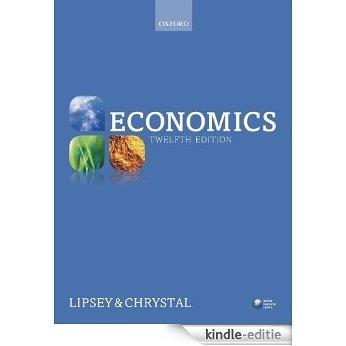Economics [Print Replica] [Kindle-editie]
