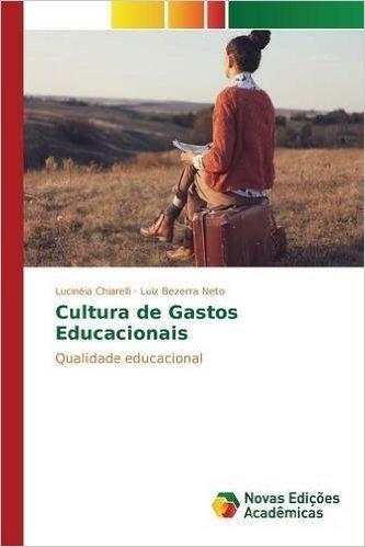 Cultura de Gastos Educacionais
