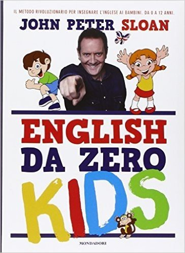 English da zero kids scaricare