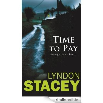 Time to Pay [Kindle-editie]