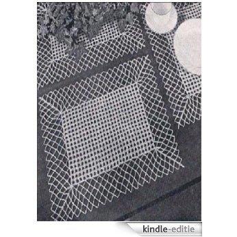 #0879 YUM YUM PLACE MAT VINTAGE KNITTING PATTERN (English Edition) [Kindle-editie]