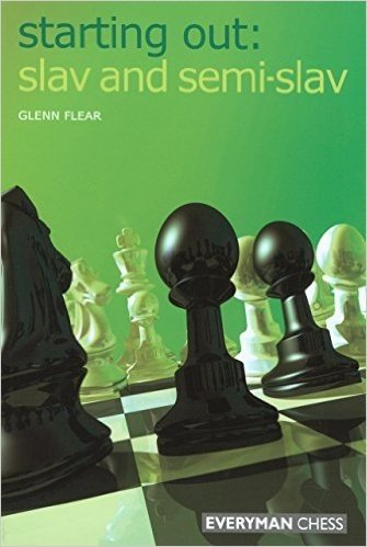 Starting Out: Slav aned  Semi-Slav (Starting Out - Everyman Chess)