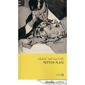 Peyton Place [Kindle-editie]