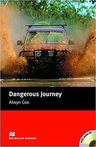 Dangerous Journey (Audio CD Included)