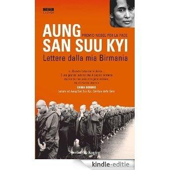 Lettere dalla mia Birmania (Diritti & rovesci) (Italian Edition) [Kindle-editie]