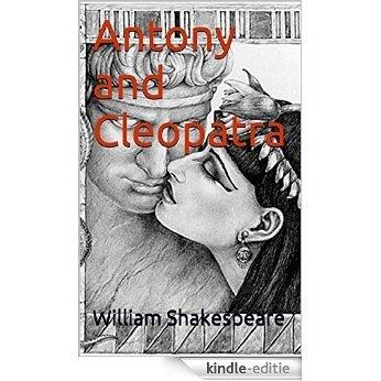 Antony and Cleopatra (English Edition) [Kindle-editie]
