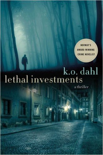 Lethal Investments (Oslo Detectives)