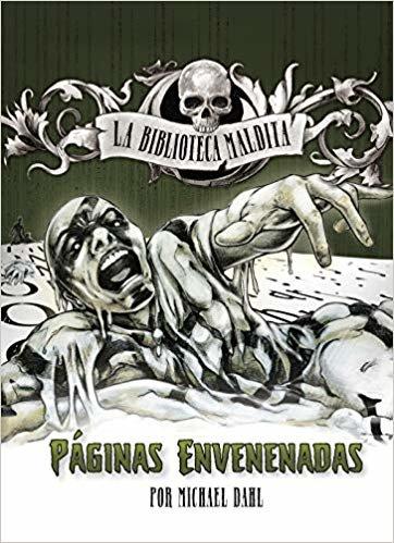 Páginas Envenenadas (La Biblioteca Maldita)