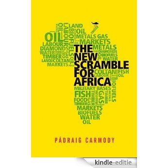 The New Scramble for Africa [Kindle-editie]