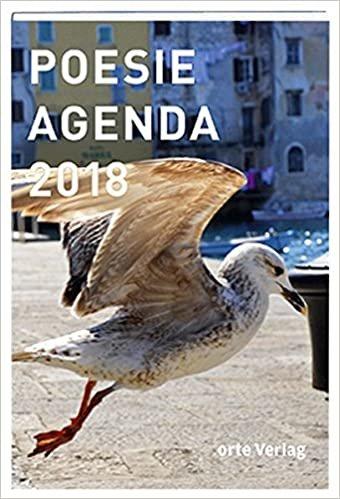 Poesie Agenda 2018