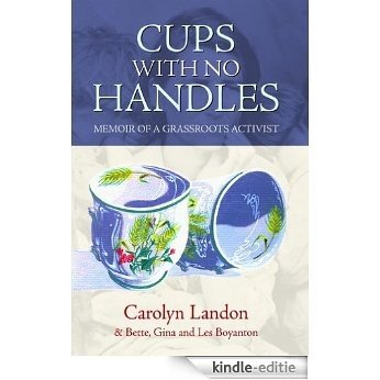 Cups with No Handles (English Edition) [Kindle-editie]