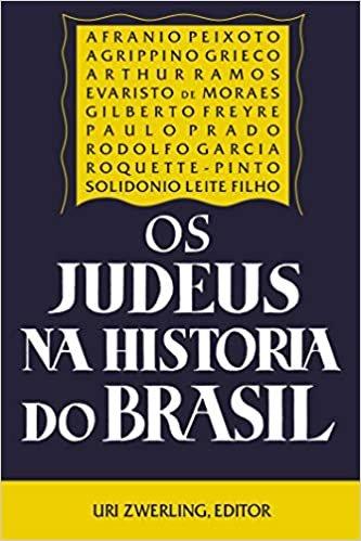 Os judeus na história do Brasil