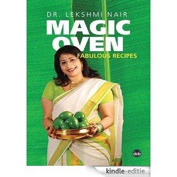 Magic Oven Fabulous Recipes (English Edition) [Kindle-editie]