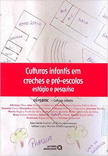 Culturas Infantis em Creches e Pré-escolas: Estágio e Pesquisa