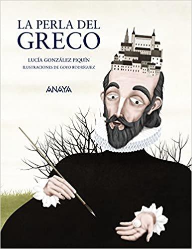 La perla del Greco / The pearl of Greco