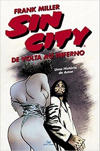 Sin City. De Volta ao Inferno