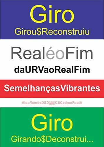 @CSCetimoFobia: Real é o Fim da URV ao Fim Real