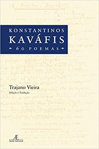 Konstantinos Kaváfis: 60 Poemas