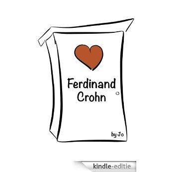 Ferdinand Crohn (German Edition) [Kindle-editie]