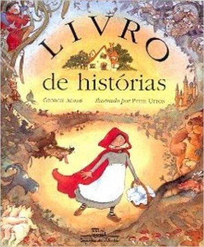 Livro De Histórias