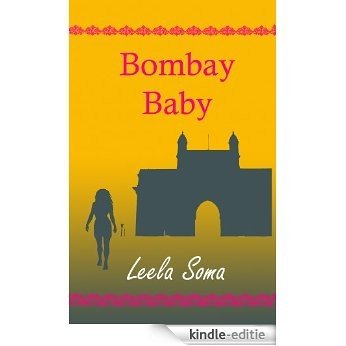 Bombay Baby (English Edition) [Kindle-editie]