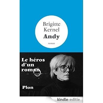 Andy (Miroir) [Kindle-editie]