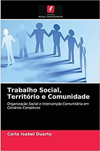Trabalho Social, Território e Comunidade