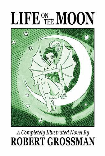 Life on the Moon (English Edition)