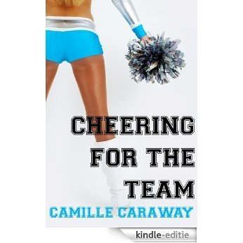 Cheering For The Team (English Edition) [Kindle-editie]