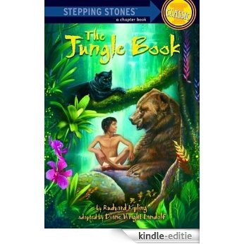The Jungle Book (A Stepping Stone Book(TM)) [Kindle-editie]