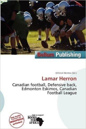 Lamar Herron