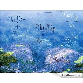 Phillip und Vic (German Edition) [Kindle-editie]