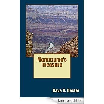 Montezuma's Treasure (English Edition) [Kindle-editie]