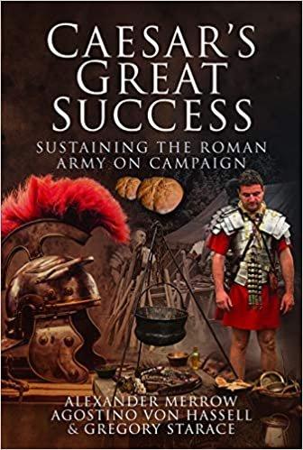 Merrow, A: Caesar's Great Success