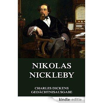 Nikolas Nickleby: Vollständige Ausgabe (German Edition) [Kindle-editie] beoordelingen