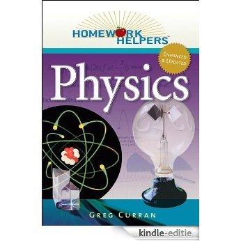 Homework Helpers: Physics, Revised Edition (Homework Helpers (Career Press)) [Kindle-editie]