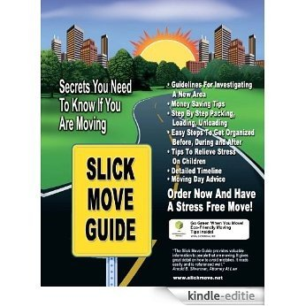 Slick Move Guide (English Edition) [Kindle-editie]