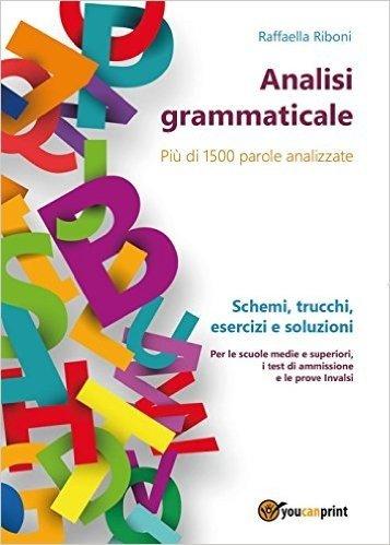 Analisi grammaticale