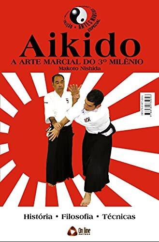 Coleção Artes Marciais: Aikido