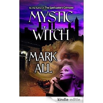Mystic Witch (English Edition) [Kindle-editie]